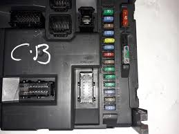 peugeot 207 fuse box for wiring diagram for you • peugeot 207 2009 on fuse box petrol manual for from rh motorhog co uk peugeot