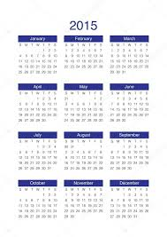 jahrskalender 2015 kalender 2015 stockfoto dolphfynlow 56711343