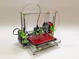 build a 3d printer at home