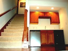 basement corner bar ideas. Modern Basement Corner Wet Bar Ideas With Recessed Lights
