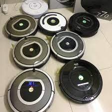 Robot hút bụi & lau nhà thông minh - Home