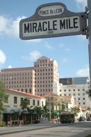 Resultado de imagen de miracle mile miami