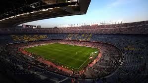 Camp Nou Stadium Seating Chart Barcelona Make Radical Change To Planned Camp Nou