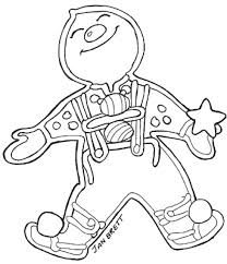 gingerbread baby coloring pages. Contemporary Pages Jan Brett Coloring Pages Gingerbread Baby  Ginger Bread Man Template Friends  To Gingerbread Baby Coloring Pages N