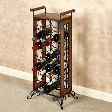 unique wine wall rack glass hanging uk pottery barn mount decorative of target wine glass rack