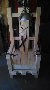 electric chair plans halloween. death row inmate to the state before his execution: \ electric chair plans halloween