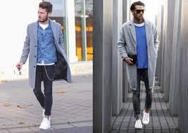 海外の冬のファッションメンズがマジで参考になる2019年版 Mens