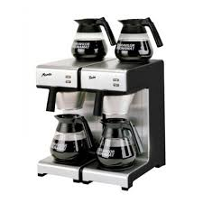 Bravilor Coffee Vending Machines Fascinating Bravilor Bonamat Mondo Twin 48V Brewer
