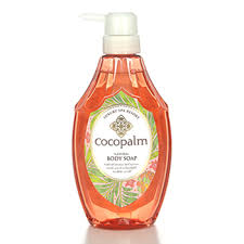 <b>Гель для душа Coco Palm</b> Natural Body Soap Saraya Co Ltd 600 ...
