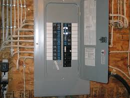 what to look for when buying a older home knob and tube electrical fuse box circuit breakers