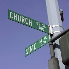 the marriage of church and state it s time for a happy divorce church and state