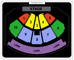 Bankplus Amphitheater At Snowden Grove Seating Chart