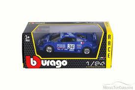 Bugatti eb 110, dunkelblau, heckspoiler oben, 1:18, bburago. Bugatti Eb110 Super Sport 34 Race 1994 Blue Bburago 28010 1 24 Scale Diecast Model Toy Car Walmart Com Walmart Com