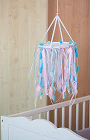 Dream Catcher For Baby Room Mesmerizing Amazon Crib Mobile Dreamcatcher Baby Nursery Dream Catcher 32