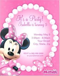 free minnie mouse invitation template minnie mouse party invitations mouse party invitation template mouse