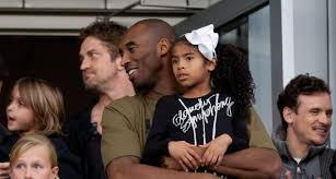Pay Tribute To Kobe And Gigi Bryant
