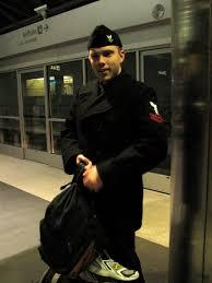 file navy man in pea coat jpg