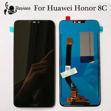 <b>AAA</b> Original <b>6.26</b>'' <b>LCD For</b> Huawei Honor 8C <b>LCD</b> Display Touch ...