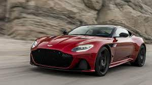 Aston Martin News Und Tests Motor1 Com