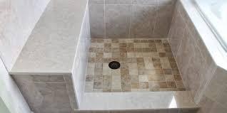 tile shower bench. Modren Tile Custom Shower Bench Inside Tile I