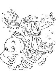 Dessins Colorier Coloriage Disney Imprimer Prefix Magique Gratuit