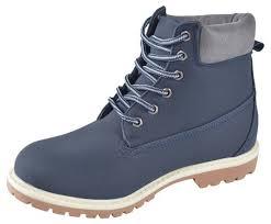 <b>Ботинки утепленные синие</b>, <b>Р</b> 24-36 In Extenso - купить по цене ...