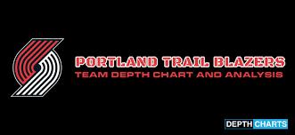 2019 Portland Trail Blazers Depth Chart Live Updates