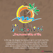 Example Of Company Logo Designs Logo Maker For Travel And Tourism Designmantic The Design