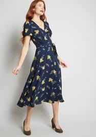 Floral Pattern Dress Interesting Decorating Design