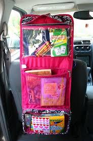Toiletry Stocked Vending Machines Blink Beauteous 48 Dollar Store Car Organization Hacks Organization Help