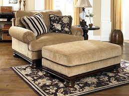 cool ashley furniture chair and ottoman furniture porters gate chair and a half with ottoman ashley