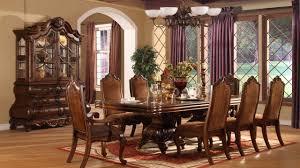 Dining Room Furniture  Dining Room Sets  Dinette SetsSolid Wood Formal Dining Room Sets