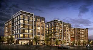 New Condos In Downtown Silver Spring Md