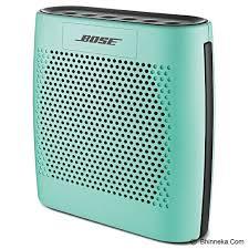 bose soundlink blue. bose soundlink color bluetooth speaker - mint bose blue