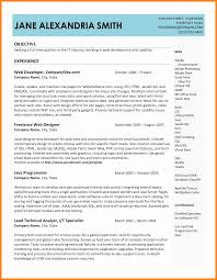 Mba Resume Template Images Over Cv And Resumes Sample Kellogg