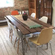cool dining room tables. 62 Most Cool Hairpin Legs Ikea Chrome Metal Table Home Depot Dining Room Copper Inventiveness Tables