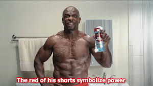 old spice odor blocker ad analysis old spice odor blocker ad analysis