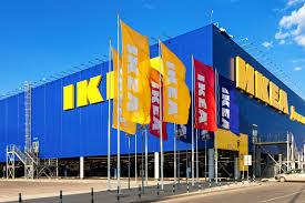 IKEA is planning to sell its flat-pack furniture products through online  platforms other than