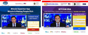 The official bitcoin era app a new financial age. Bitcoin Superstar And Bitcoin Era The Latest Two Faces Of The Same Scam Featured Bitcoin News