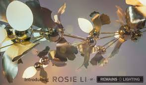 rosie li collection