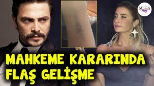 Ahmet Kural hapse mi giriyor?   Sıla Gençoğlu ve Ahmet Kural davasında son  gelişme! - YouTube