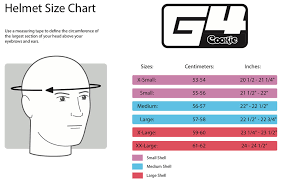 Cookie G3 Size Chart Latest Cookie G4 Helmet News Rant Rave Blog