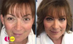 the caption read inspired by helen mirren here s reallorraine s makeup free selfie send us yours