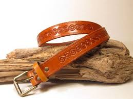 infinity belt. infinity belt, genuine leather, hand made by free spirit leather co in vancouver, belt