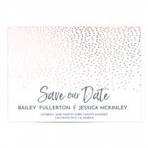 Blank Save The Date Cards Save The Date Cards Custom Save The Date Invitations Papyrus