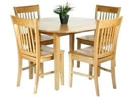 small round dining table and 4 chairs small round dining table and 4 chairs kitchen table