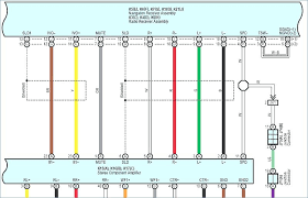 2007 2013 toyota tundra double cab car audio profile wiring diagram 2014 toyota tundra wiring diagrams color code at 2013 Toyota Tundra Wiring Diagram