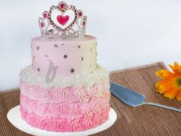 Princess Cake Theme Cake 1 Royal Affair Cake Bakingo