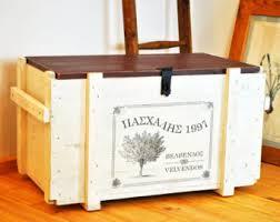 rustic furniture coffee table. distressed coffee table trunk custom design crate chest rustic furniture