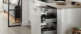 Kitchen Storage Kitchens Howdens